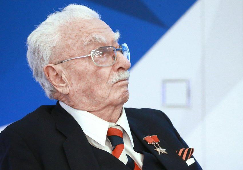 Феликс Дадаев: двойник Сталина