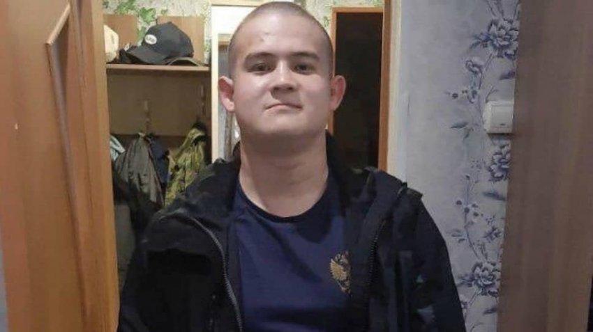 Рамиля Шамсутдинова, расстрелявшего своих сослуживцев, приговорили к 24,5 годам колонии
