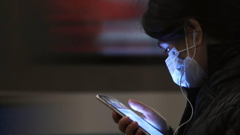 У россиян похищают личную информацию через приложения в смартфонах
