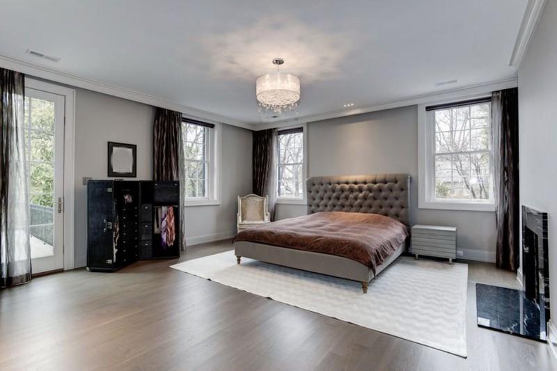 Стала известна стоимость аренды дома Иванки Трамп в Вашингтоне