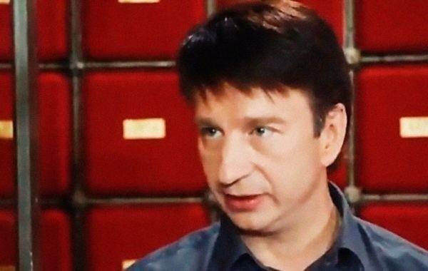 Друг актера Виталия Альшанского назвал возможную причину его смерти