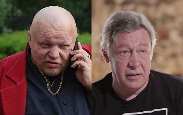 Барецкий признался, что хранит ключ от банковского сейфа Ефремова