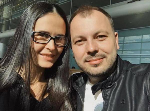 Жена Ярослава Сумашевского не смогла выжить после ДТП в Красноярском крае