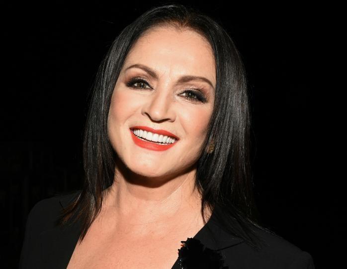 Как известной певице Софии Ротару удается поддерживать эффектную внешность