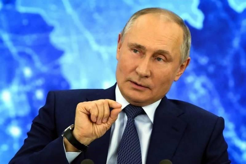 Владимир Жириновский заявил, что станет новым президентом РФ