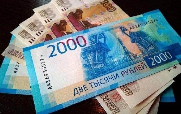 Россиянам разъяснили график выплат пособий на детей от 3 до 7 лет