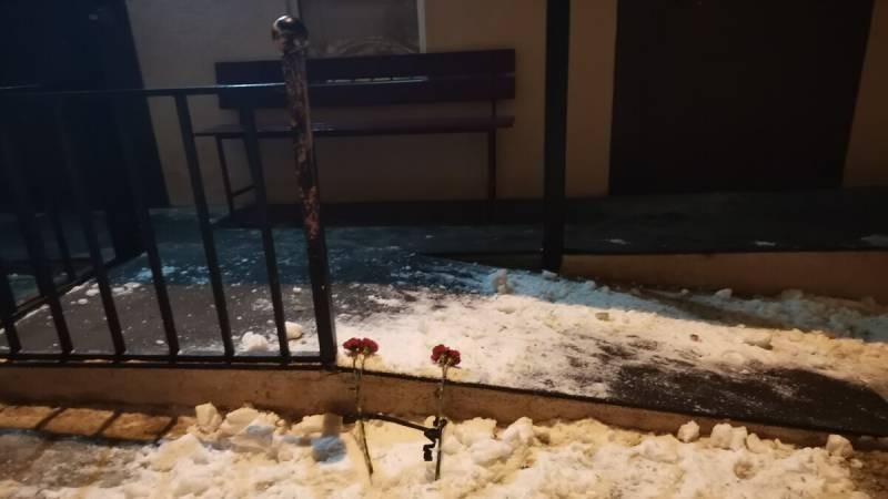 Загадочную гибель двух школьниц в Самаре 9 февраля 2021 года выясняют правоохранители