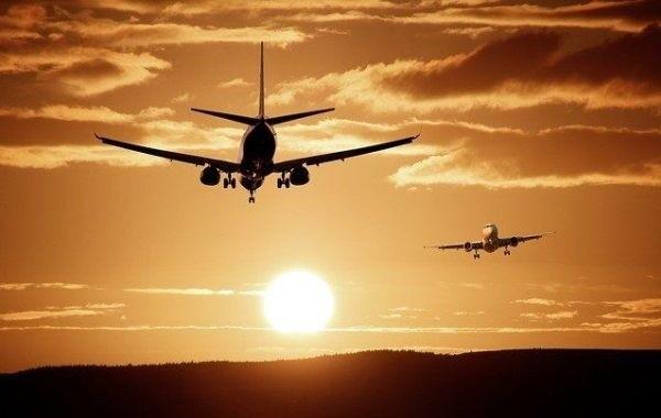 Авиакомпании России возобновили полеты в Азербайджан и Армению