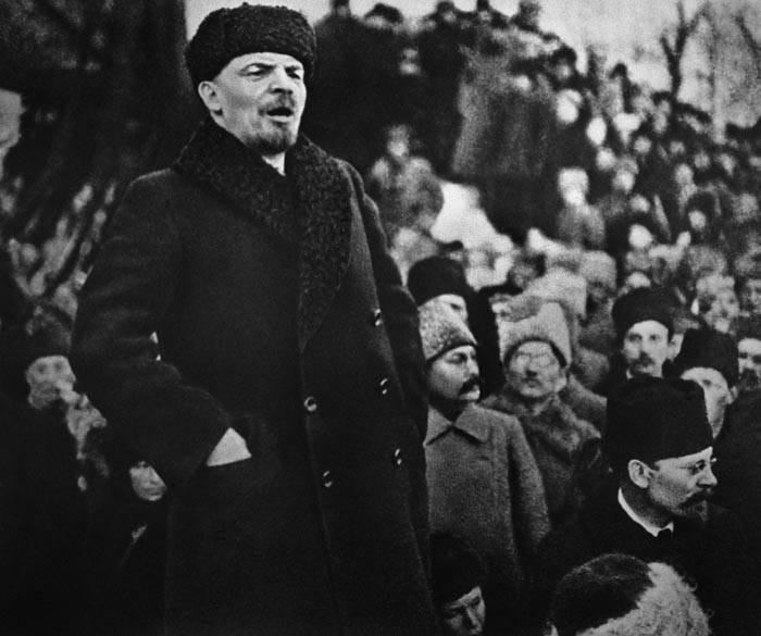 На какую зарплату жили Ленин, Сталин и иные вожди СССР