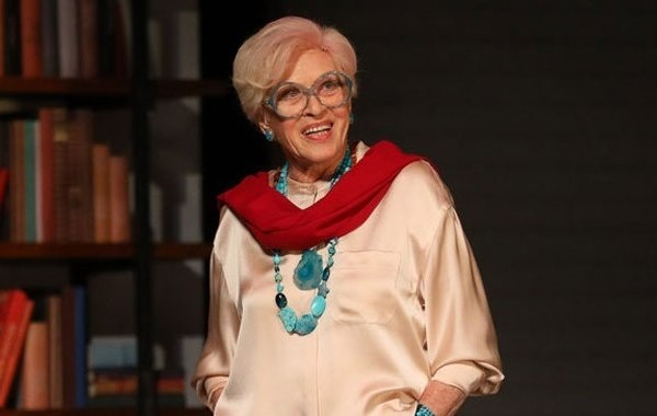Внучка 86-летний Фрейндлих выступила с обращением из-за здоровья актрисы