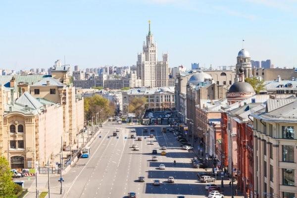 Весна в 2021 году начнется в Москве с холодов