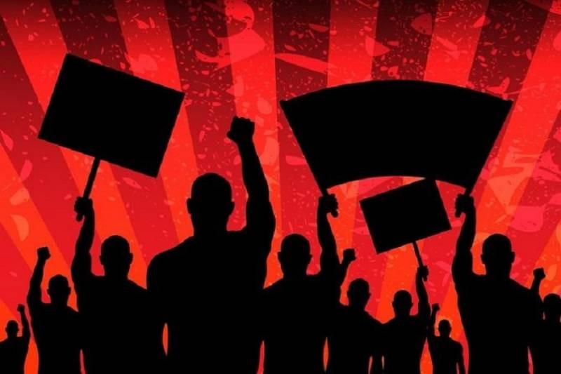 Революции, повлиявшие на человечество и изменившие ход его истории