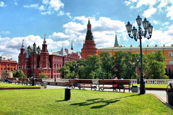 Синоптики рассказали, каким будет лето-2021 в Москве