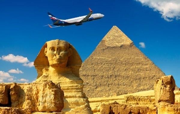 Россия готовится к возобновлению авиасообщения с Египтом
