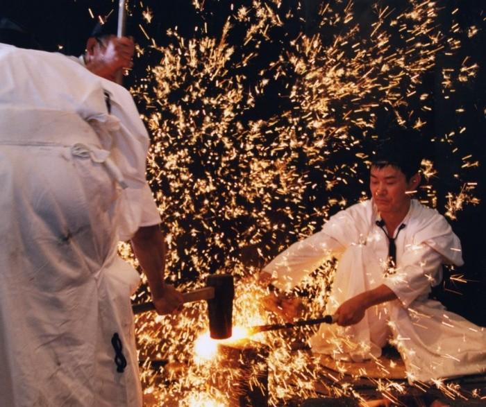 В чём секрет феномена японских мечей?