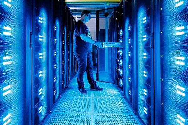 Почему Россия отстает в разработке суперкомпьютеров