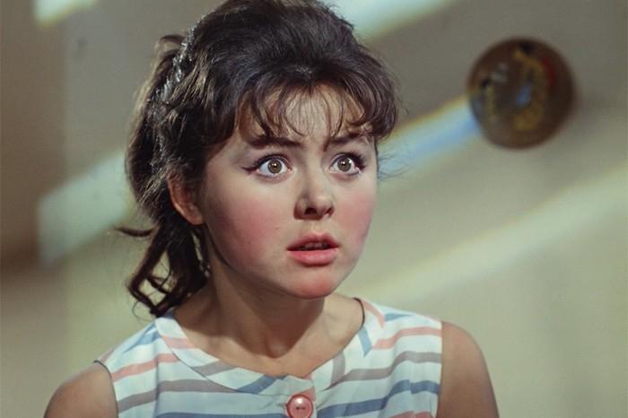 Наталья Селезнева прокомментировала кончину советской актрисы Екатерины Градовой