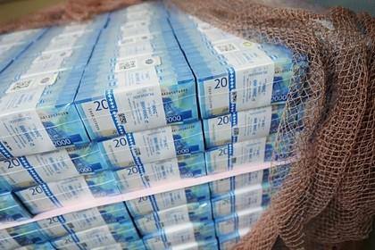 Счетная палата указала на рост госдолга России