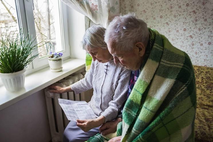 Тарифы на отопление снова поднимут для россиян в 2021 году