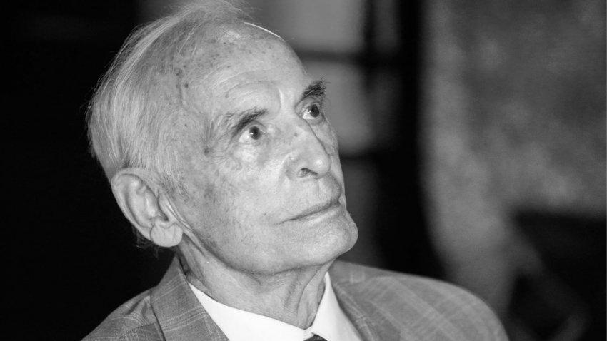 В России простились с артистом Василием Лановым, он скончался от коронавируса