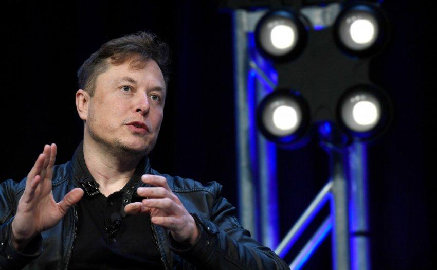 Илон Маск планирует запустить в космос до 30 тысяч спутников Starlink