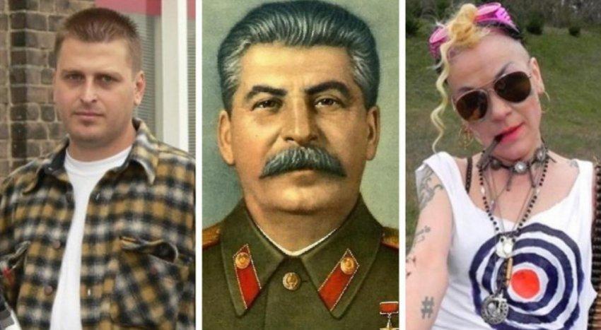 Как сложилась жизнь у потомков Сталина?
