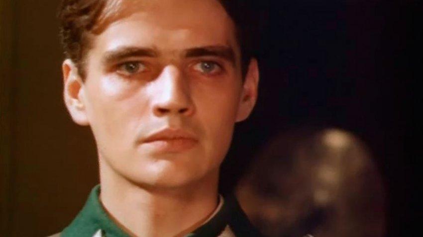Советский актер Дмитрий Писаренко скончался в своей квартире в Москве