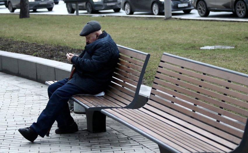 Минтруда предлагает способ для досрочного выхода на пенсию