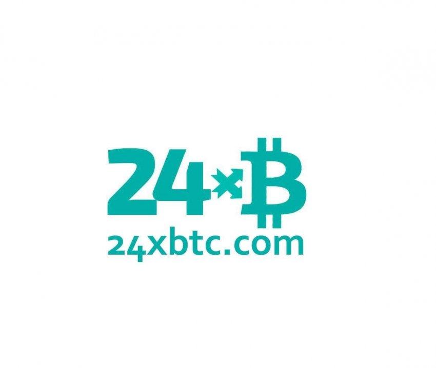 Удобные возможности для сотрудничества с 24xbtc.com