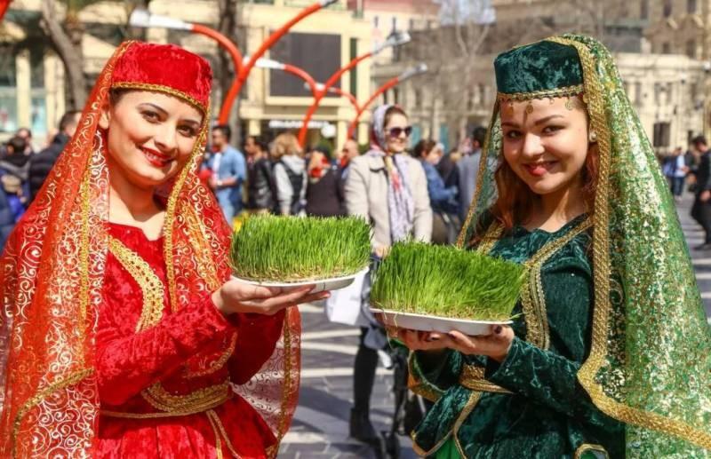 Навруз в 2021 году: когда празднуют, история и традиции праздника