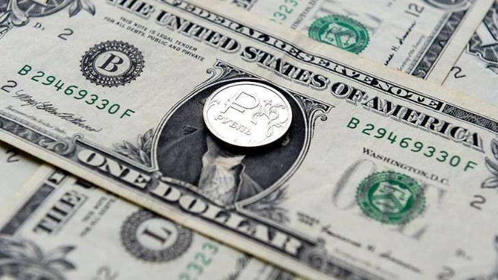 Российское правительство собирается минимизировать зависимость России от американского доллара