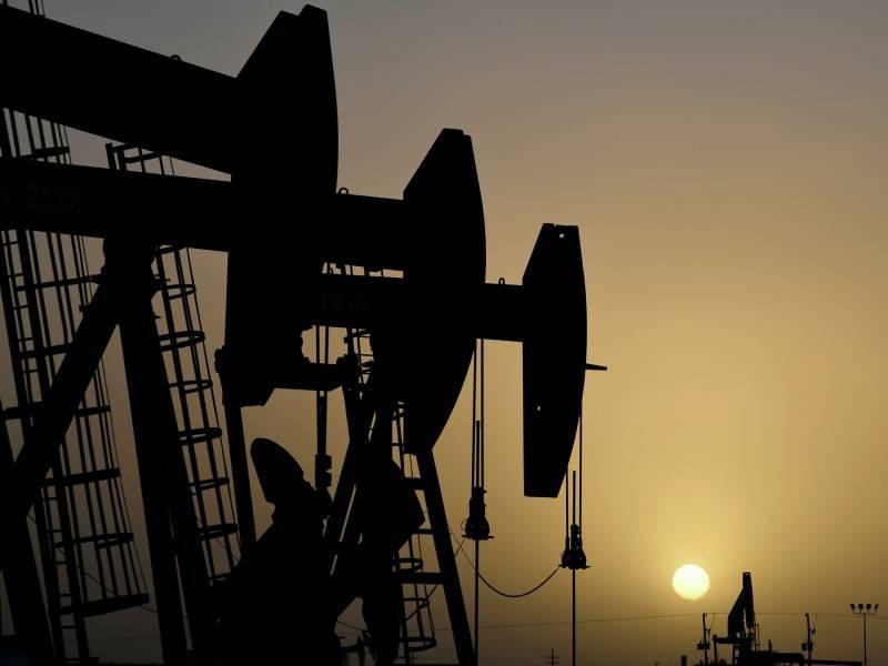 Прогнозы на стоимость нефти весной 2021 года