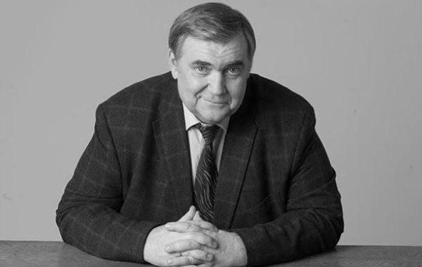 Скончался известный спортивный комментатор Юрий Розанов