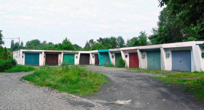 Металлические гаражи россиян могут попасть под амнистию