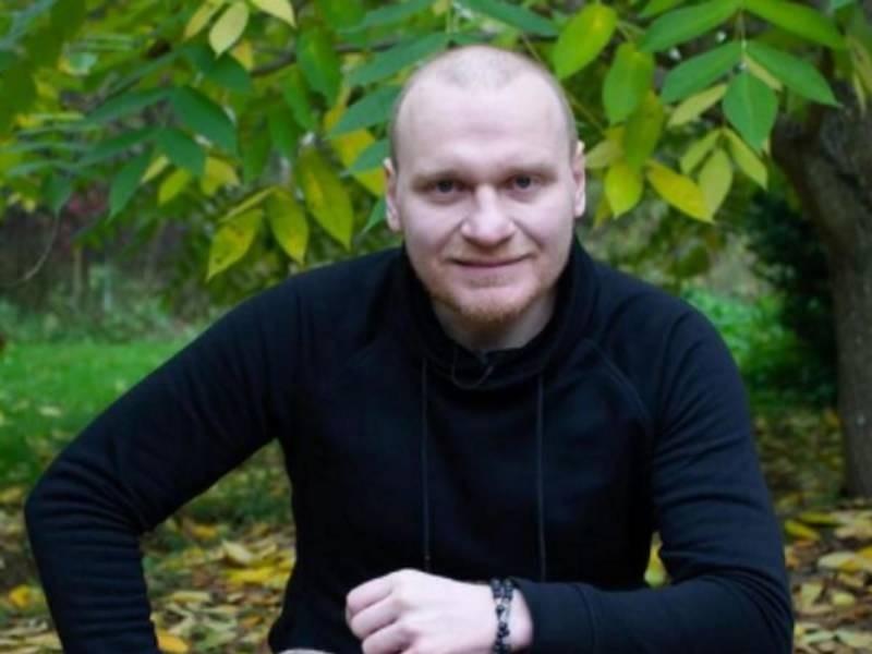 Что произошло с бывшим ведущим «Битвы экстрасенсов» Сергеем Сафроновым