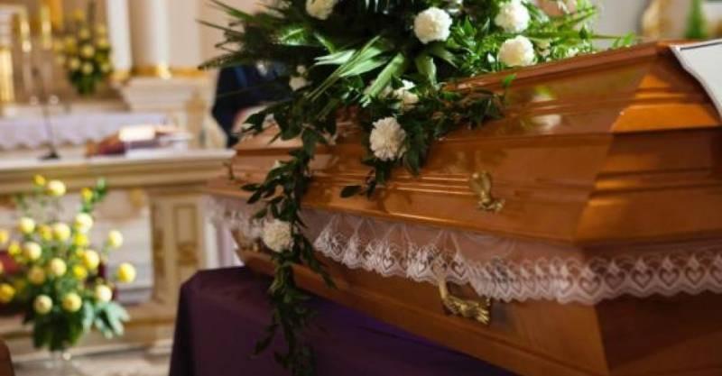 Как в Китае принято проводить похороны