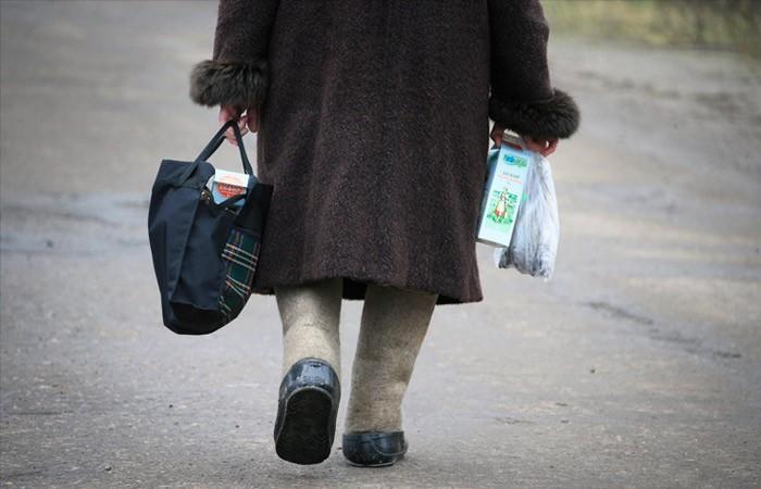 Мишустин упростил досрочный выход на пенсию для ряда категорий россиян