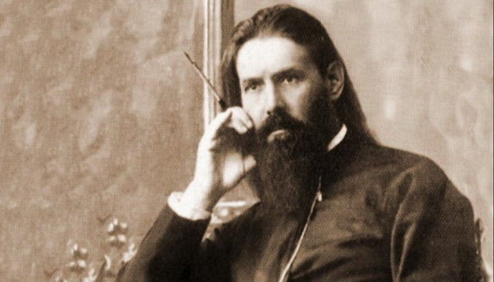 Опубликовано новое предсказание преподобного Ионы Одесского