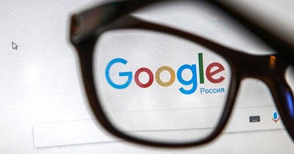 Руководство России хочет ввести новый налог на Google