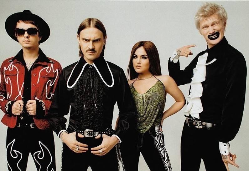 Группа Little Big отказалась ехать на Евровидение-2021 от России, отдав свое место другой исполнительнице