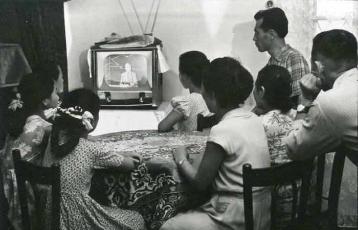 История появления телевизоров в СССР