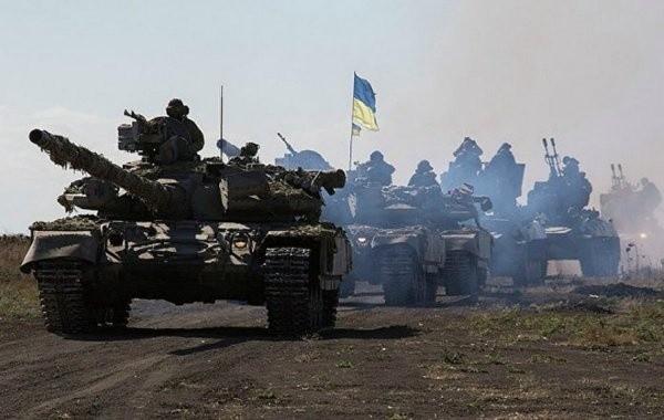 В ДНР сообщили о резком обострении ситуации на линии соприкосновения