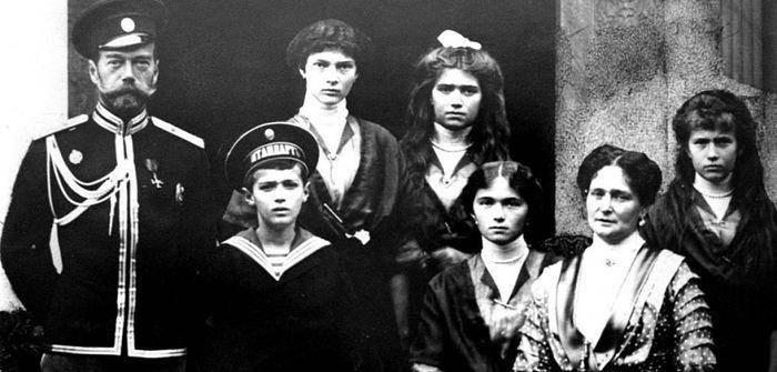 Раскрылась правда о расстреле Романовых: все рассказал цареубийца Григорий Никулин