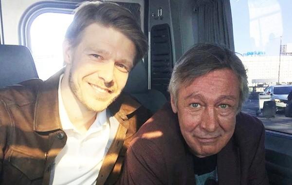 Сын Михаила Ефремова может получить кинопремию вместо отца