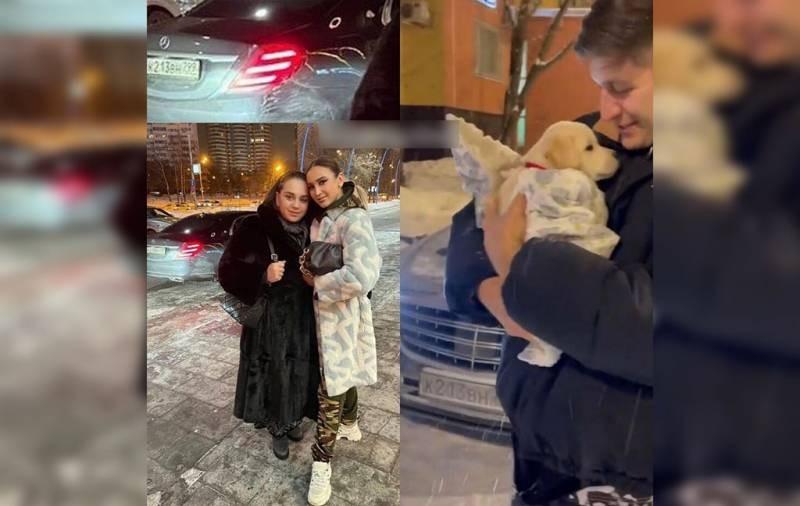 Певица Ольга Бузова может готовиться к беременности в 2021 году