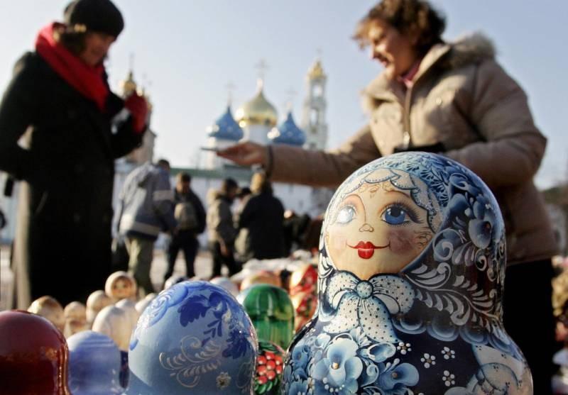 В России стартует третий этап программы туристического кешбэка