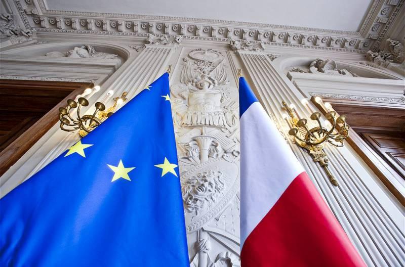 Франция может покинуть Европейский союз