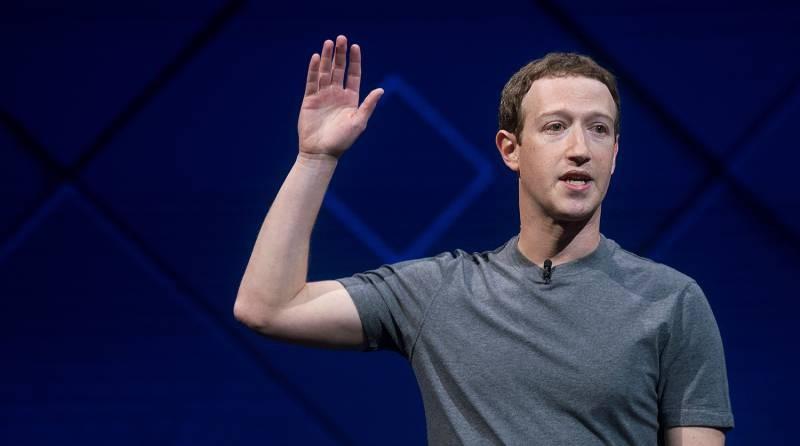 Марк Цукерберг уверен, что благодаря технологиям VR и AR телепортация станет реальностью