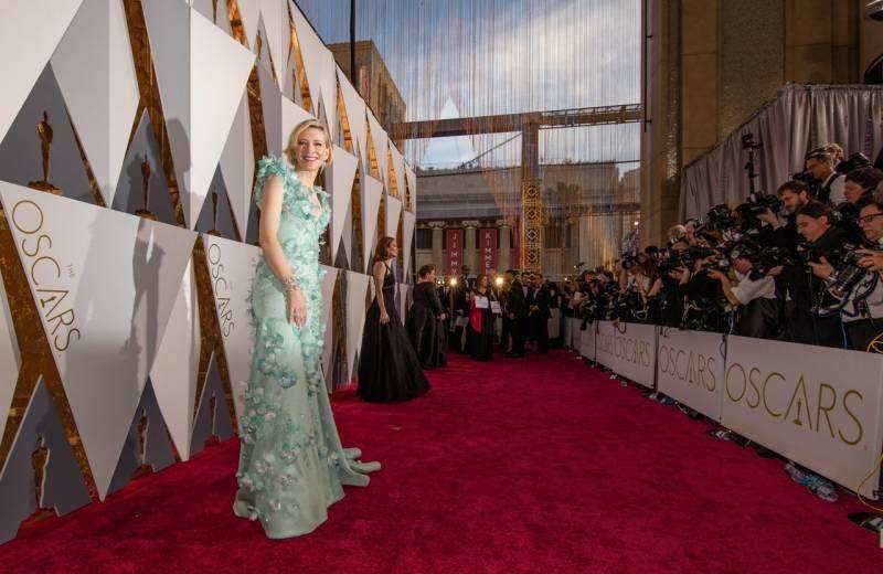 Организаторы церемонии вручения «Оскар» озвучили, когда состоится кинопремия