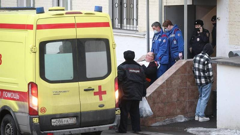 Обвинение российскому миллиардеру Борису Шпигелю грозит лишению свободы